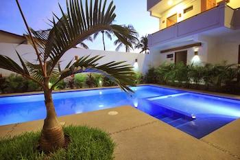 Фото Punta Zicatela Hotel у місті Пуерто-Ескондідо