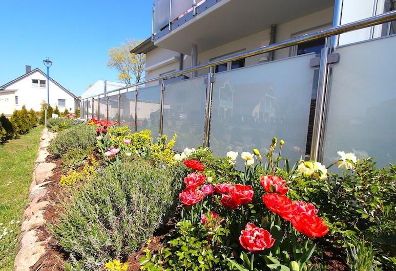 Haus Sonne, Thiessow, Garden