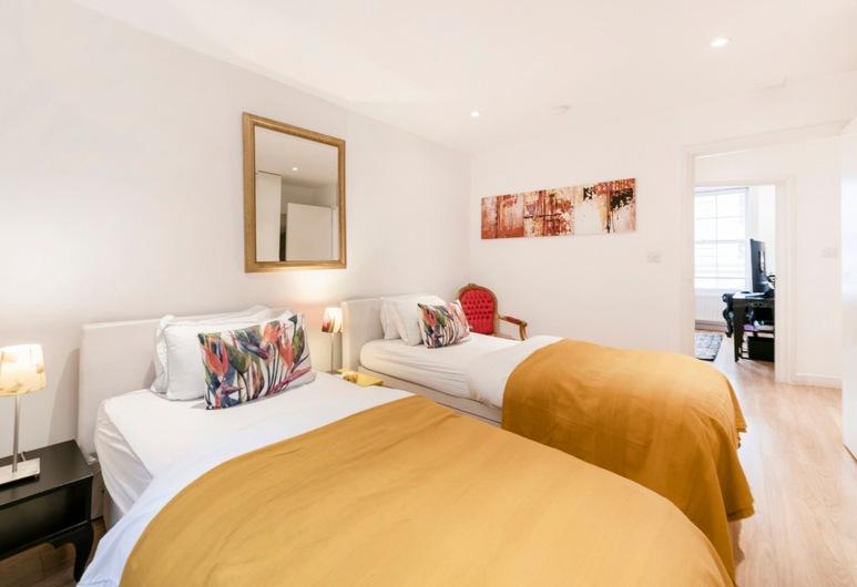Superb Piccadilly Circus, 倫敦, 公寓, 客房