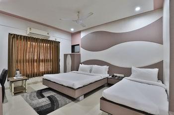 Fotografia do Hotel Merit em Surat