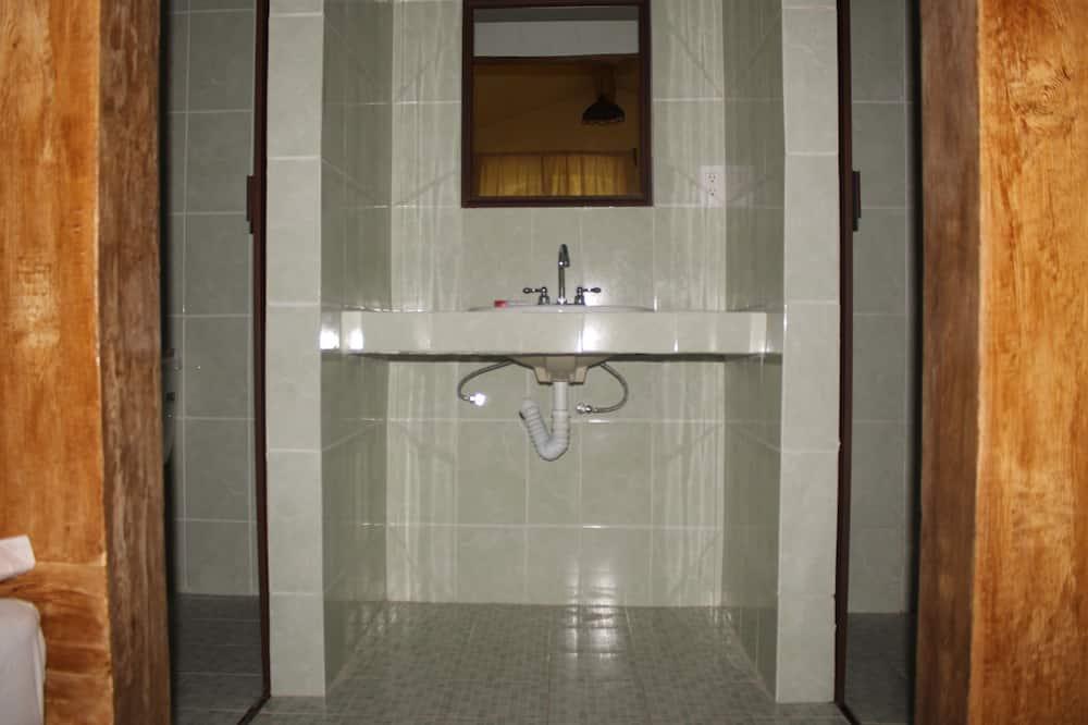 Basic Oda - Banyo