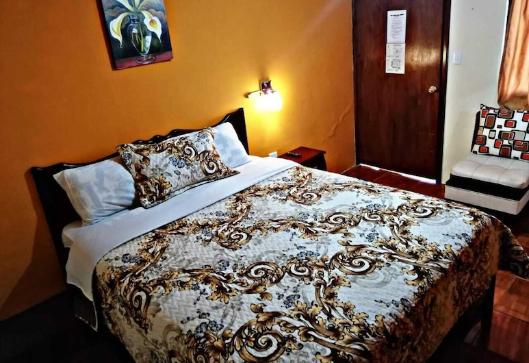 Hostal Mariscal Sucre, Tababela, Standard Double Room, Guest Room