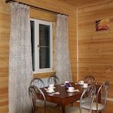 Grand Cottage - Ruang Tamu