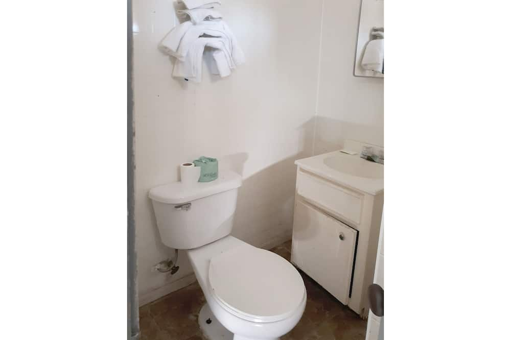 Huone, 1 parisänky, Tupakointi kielletty - Kylpyhuone