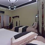 Trokrevetna soba (#3) - Soba za goste