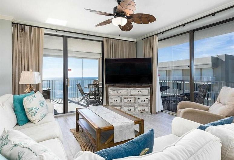 Bluewater by Meyer Vacation Rentals, Pantai Orange , Condo, 3 Bedrooms, Bilik Rehat