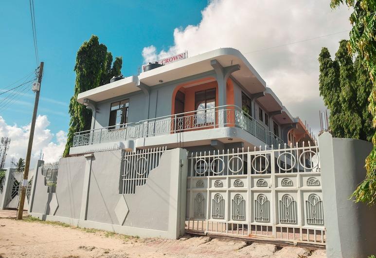 ROYAL CROWN KBG HOTEL, Dar es Salaam