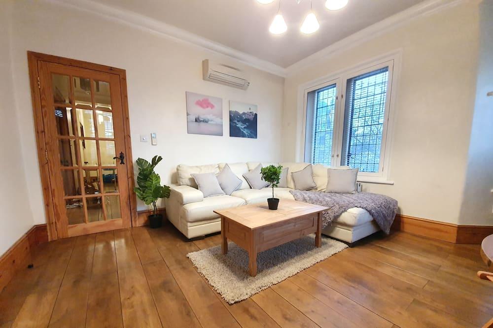 City Διαμέρισμα - Καθιστικό