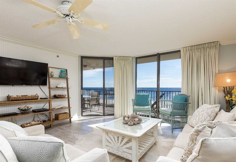 Phoenix VII by Meyer Vacation Rentals, Pantai Orange , Condo, 3 Bedrooms, Bilik Rehat