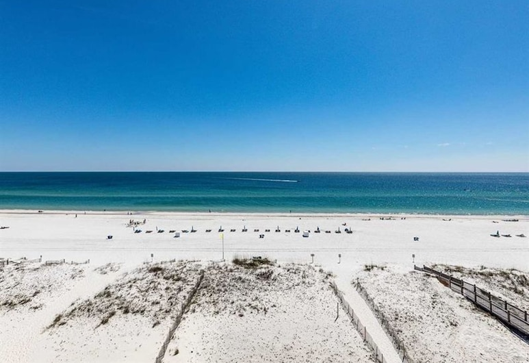 Tropic Isles by Meyer Vacation Rentals, Gulf Shores, Condo, 2 Bedrooms, Beach