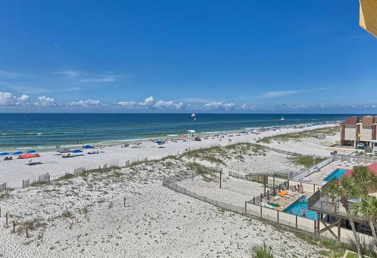 Driftwood Towers by Meyer Vacation Rentals, Gulf Shores, Condo, 2 Bedrooms, Beach