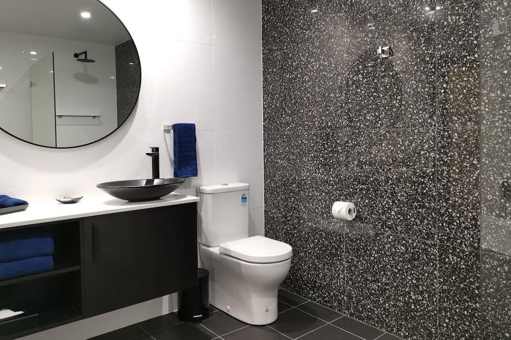 Grand-Zimmer, Badewanne - Badezimmer