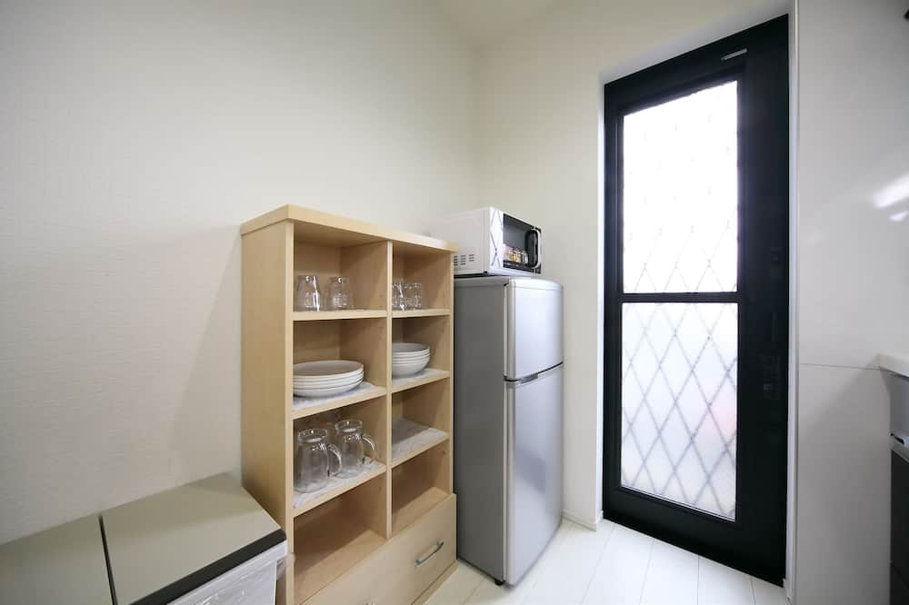 Casa (Private Vacation Home) - Instalações de cozinha partilhadas