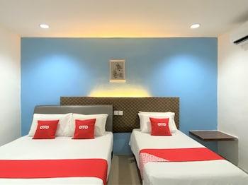 Fotografia do OYO 89912 JMA Ferringhi Beach Hotel em George Town
