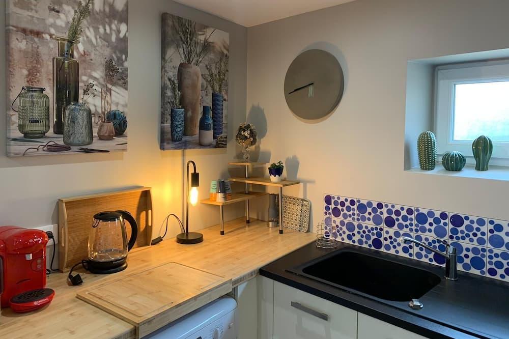 平房 - 客房內廚房