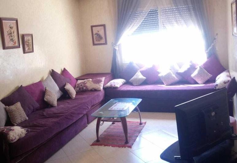 Gheza, Rabat, Departamento, Sala de estar