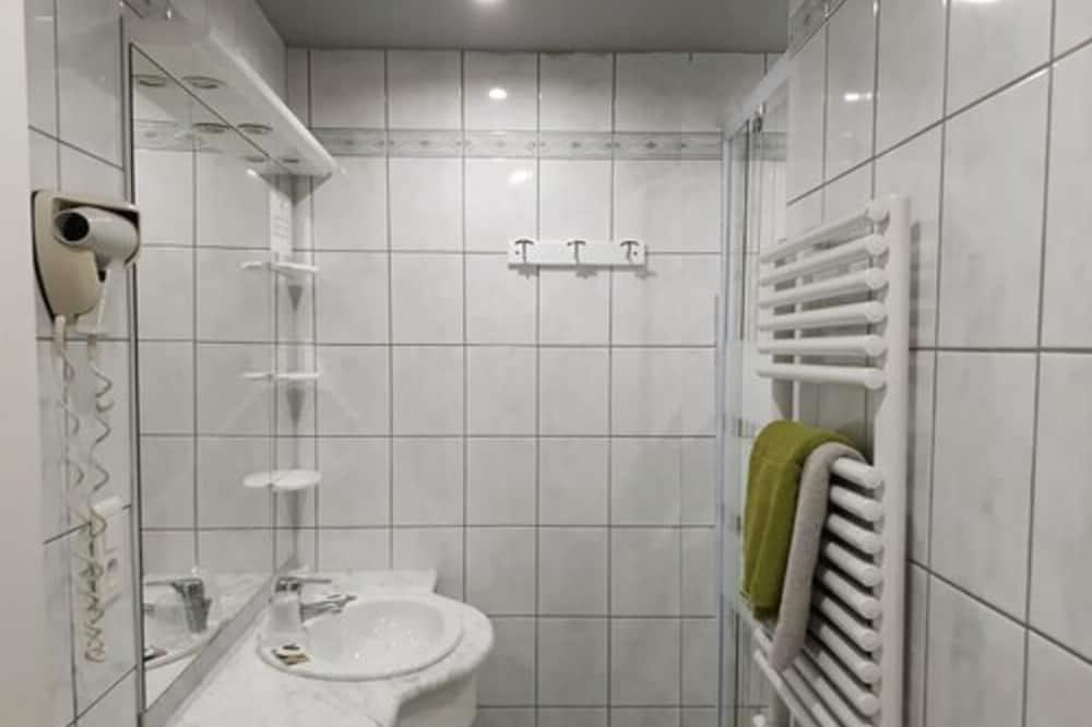 Double Room, Bathtub - Bathroom