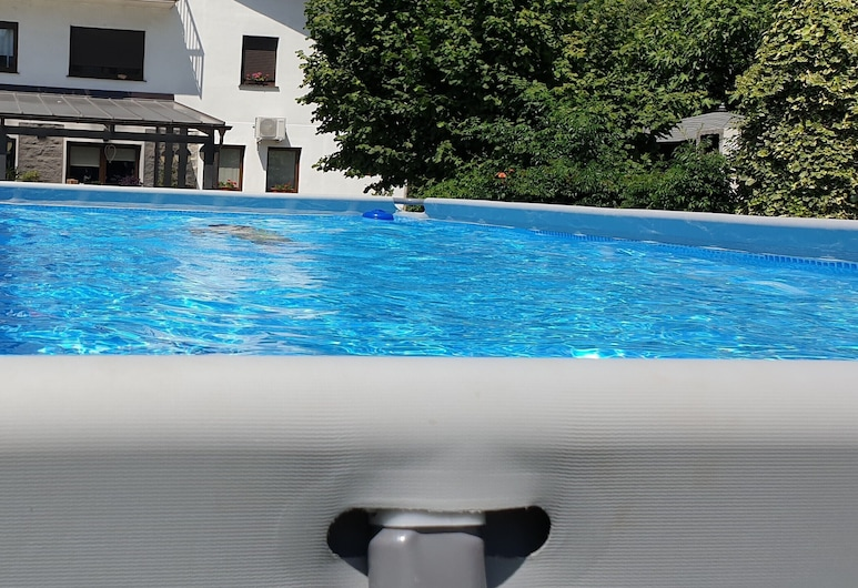 Cuorematto B&B, Poggiridenti, Outdoor Pool