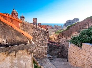 Picture of La Vita e Bella I in Dubrovnik
