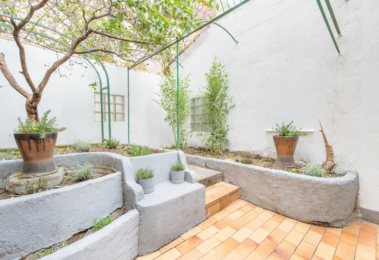 Appartements Centre Marseille, 마르세유, 스튜디오, 테라스 (3), 테라스/파티오