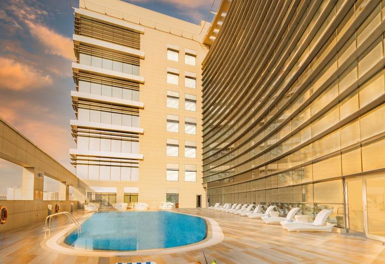 dusitD2 Salwa Doha, 多哈, 室外游泳池