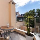 公寓 (1 Bedroom) - 陽台