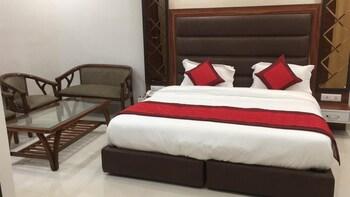 Slika: Hotel Gold Inn ‒ New Delhi