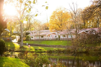 Fotografia hotela (Lisebergsbyn Stugor) v meste Gothenburg