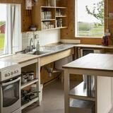 Četrvietīgs numurs, koplietojuma vannasistaba - Kopīga virtuve
