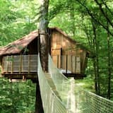 Les Cabanes Du Lac Du Der