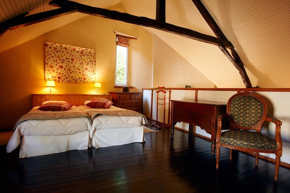 Comfort House, Ensuite, Garden View (Gelduin) - Guest Room