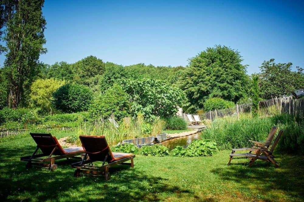 Comfort House, Ensuite, Garden View (Gelduin) - Exterior