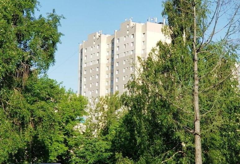 Orekhovo Dom u parka, 莫斯科, 飯店正面