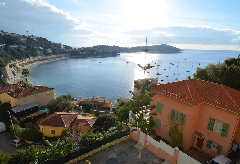 Superb apartment 4 persons with amazing Sea View in Villefranche-sur-Mer, Villefranche-sur-Mer