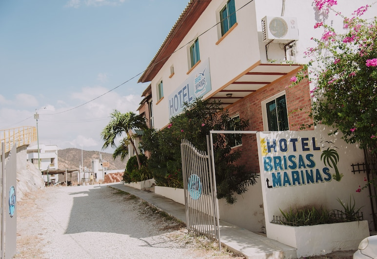 Ayenda 1616 Brisas Marinas, Santa Marta, Voorkant hotel