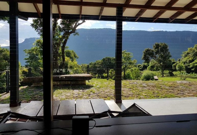 Riverston mountain view bungalow, Matale, Classic Villa, Guest Room View