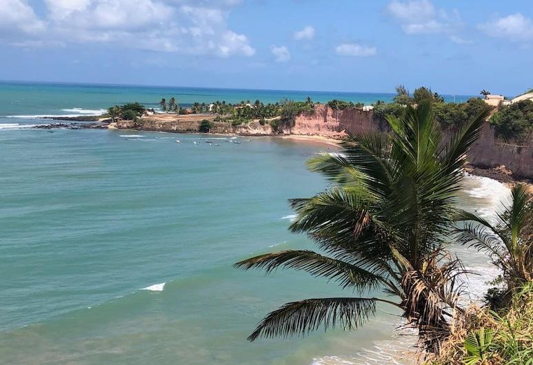OYO Pousada A Praia, بارناميريم, الشاطئ