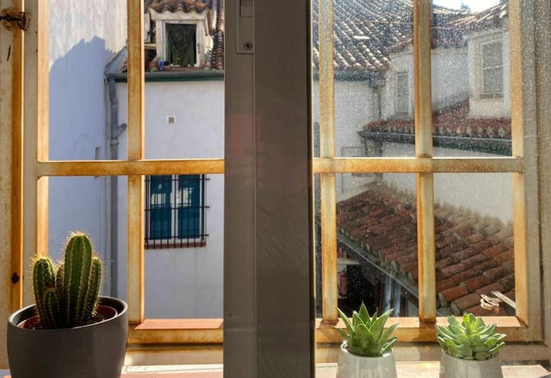 Apartment With one Bedroom in Madrid, With Wifi, Madrid, Room