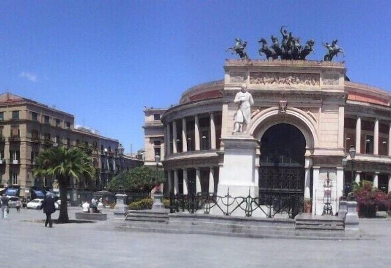 Palermo Centrale , Palermo