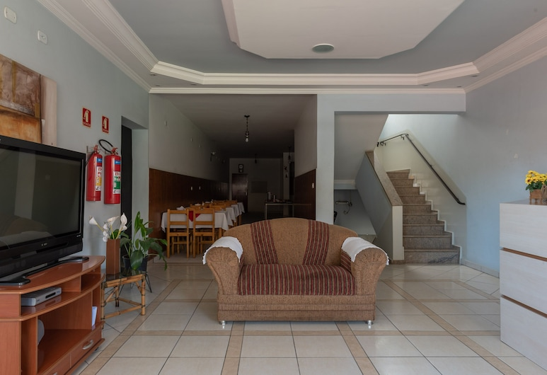 OYO Hotel Lambert, Cambui, Lobby Sitting Area