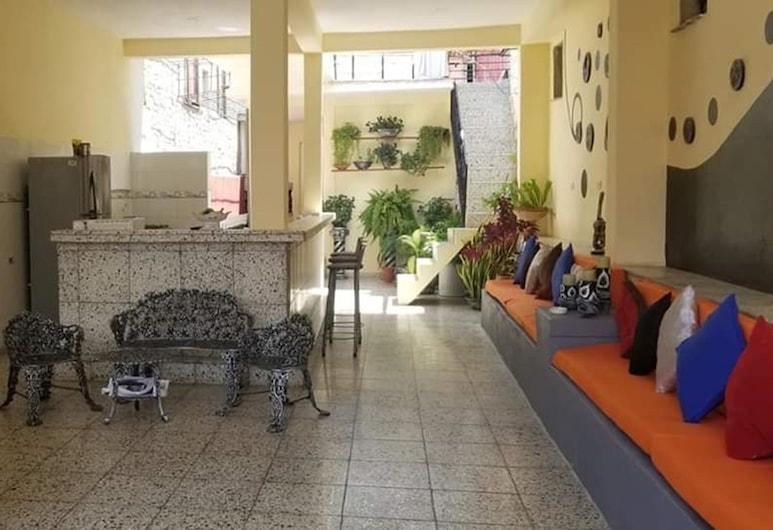 HOSTAL LINDA HABANA, La Havana, Habitación triple estándar, Zona de estar