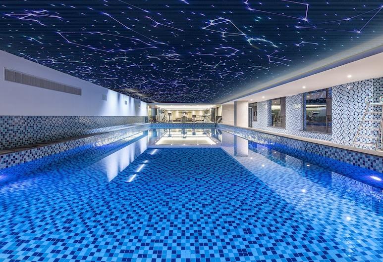 Holiday Inn Hangzhou Chaoshan, an IHG Hotel, Hangzhou, Pool
