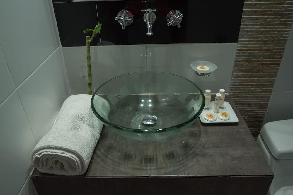 ห้องคลาสสิก - ห้องน้ำ