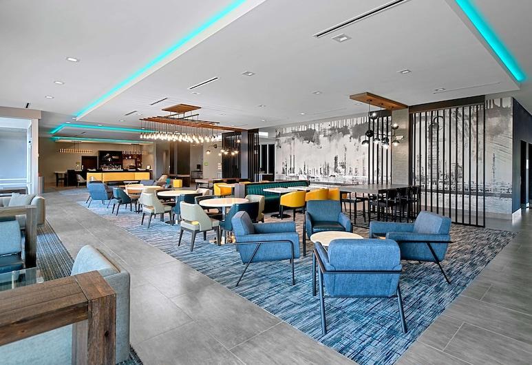 La Quinta Inn & Suites by Wyndham Texas City I 45, Texas City, Vstupní hala