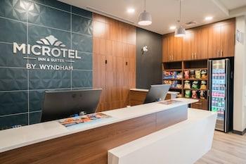 Picture of Microtel Inn & Suites by Wyndham Kelowna in Kelowna