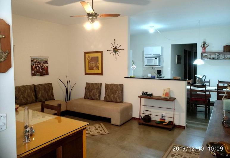 Casa 230 - Pousada & Hostel, Piracicaba, Viešbučio interjeras