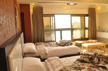 Foto Nile Sky Suites Hotel di Kairo