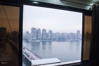 Picture of Nile Sky Suites Hotel in Cairo