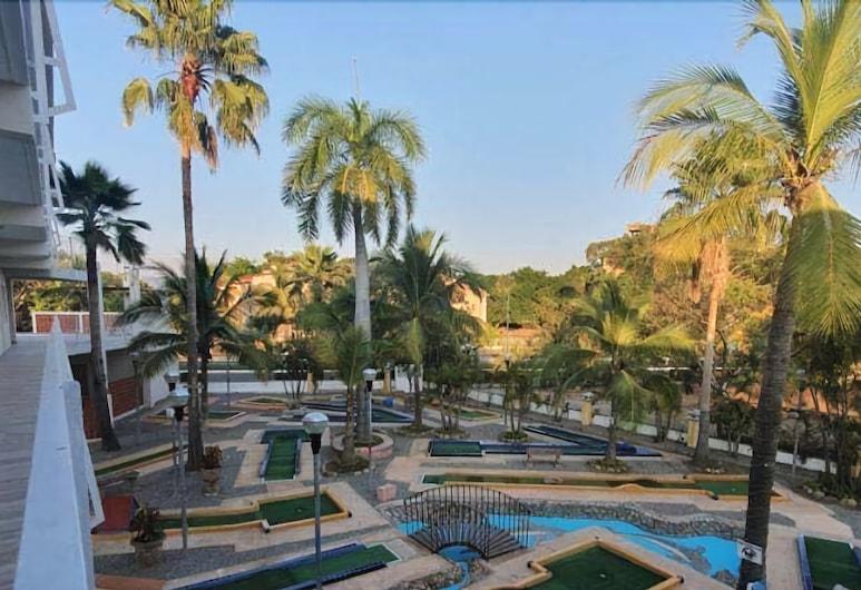 Hotel Fun Resort Ixtapa, Ixtapa, Minigolf