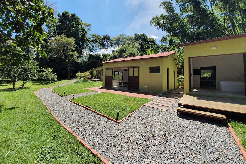 Superior Quadruple Room - Terrace/Patio